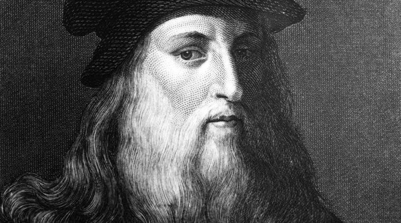 Леонардо да Винчи и технология 52