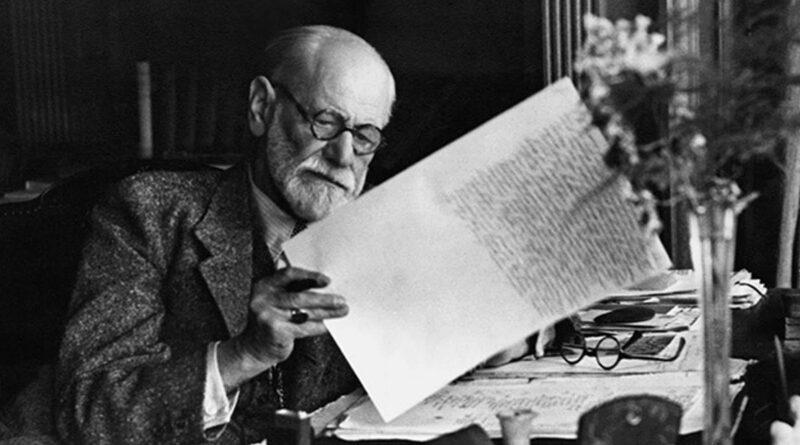 Зигмунд Фрейд – отец психоанализа (1856 – 1939г.)
