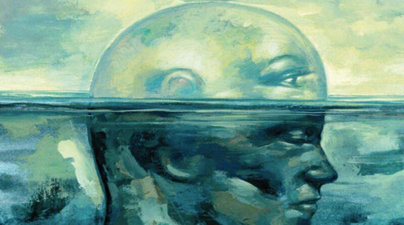 Что такое «бессознательное»? Зигмунд Фрейд. Между «Я» и «Сверх-Я»